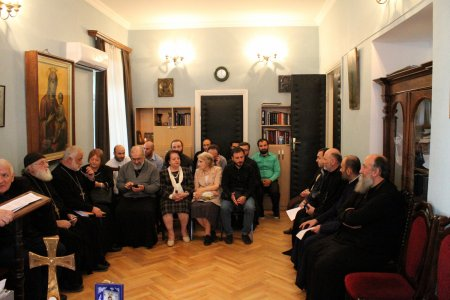 Defense of Master Degree Thesis