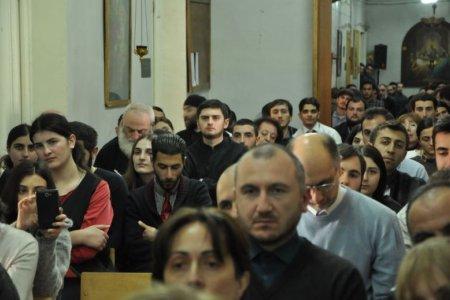 სტუდენტების სამეცნიერო კონფერენცია