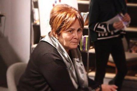 Публичная лекция психолога Марины Качарава