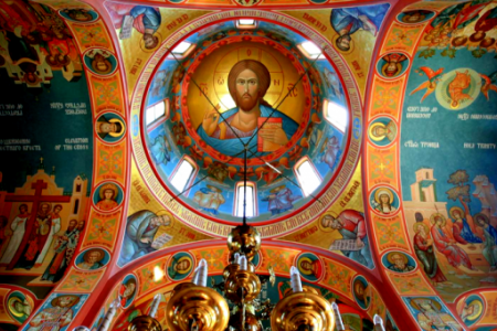 Σχολή  εκκλησιαστικής αρχιτεκτονικής, εικονογράφηση, αποκατάσταση καβαλέτου και μνημειακή ζωγραφική.