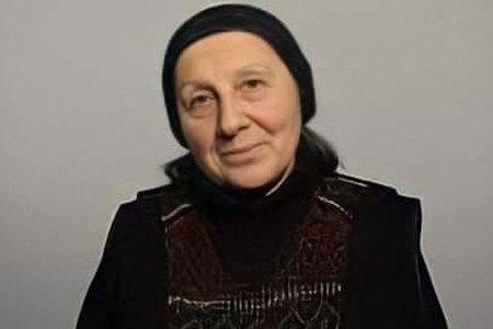 გარდაიცვალა თბილისის სასულიერო აკადემიისა და სემინარიის ღვაწლმოსილი პედაგოგი ლია სალაყაია